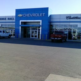Gmc Dealers Near Me >> Lawrence Hall Chevrolet Cadillac Buick GMC - 13 Reviews ...