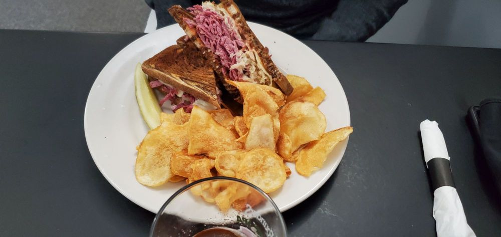 The 1842 Mill Bar & Grill: 236 W Genesee St, Chittenango, NY