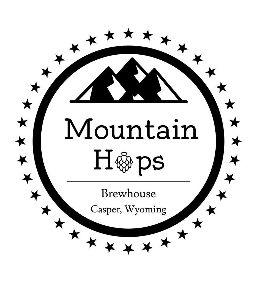 Mountain Hops Brewhouse: 612 N Beverly, Casper, WY