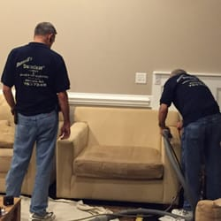 Photo Of Duraclean Carpet And Upholstery Cleaners   Wilmington, NC, United  States. Had