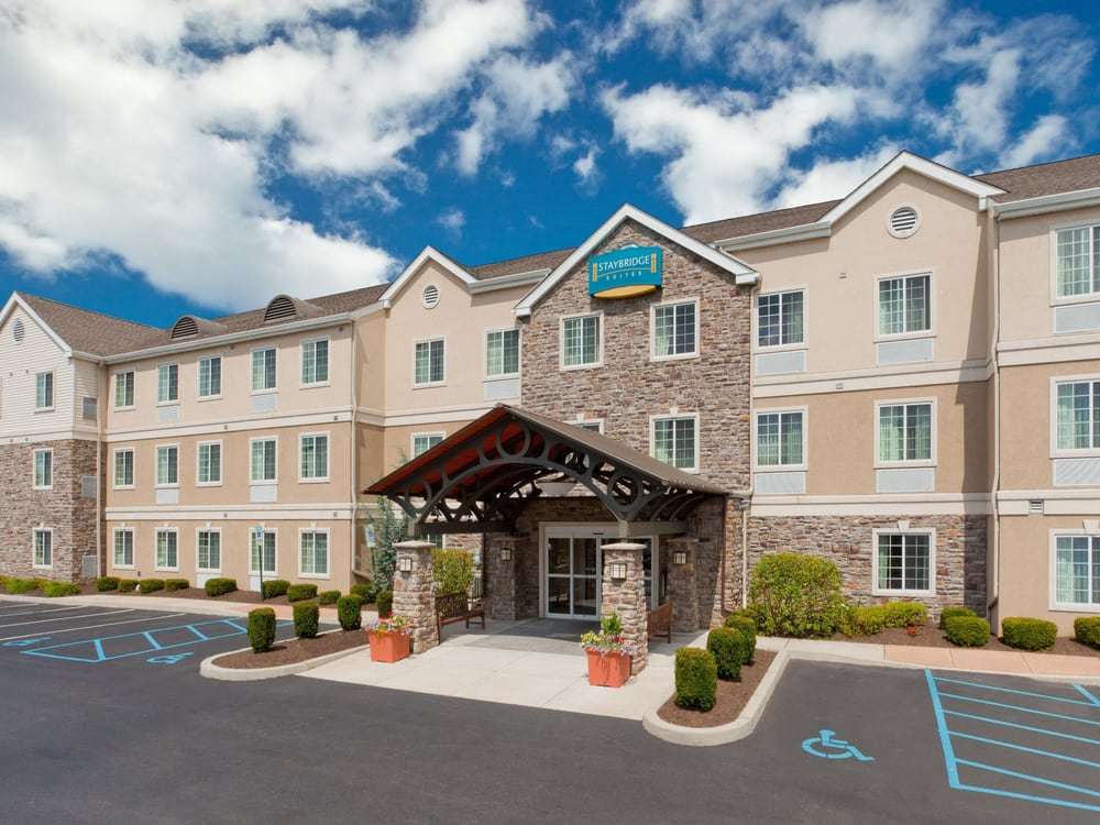 Staybridge Suites Allentown West: 327 Star Rd, Allentown, PA
