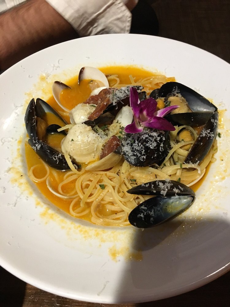 Current Restaurant: 3291 St Croix Tr S, Afton, MN