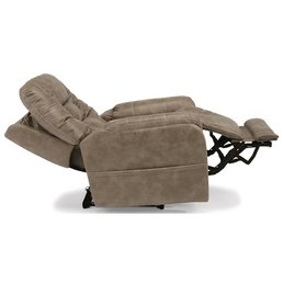 Photo Of Graves Furniture Arab Al United States Flexsteel Laudes Recliner With