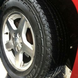 The Used Tire Depot Tires 2221 S Sherman Dr Indianapolis In