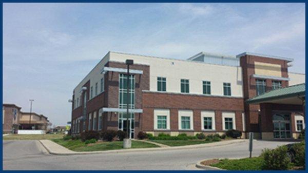 Liberty Hospital Specialty Clinic at Shoal Creek - Medical