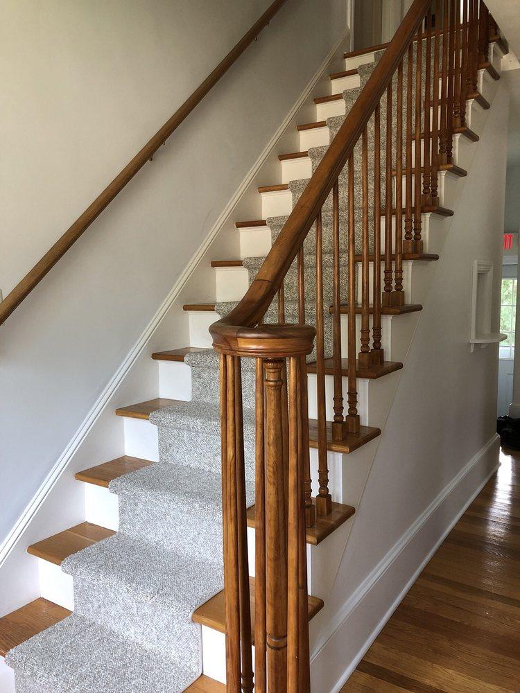 Massud & Sons Floor Covering: 772 Dexter St, Central Falls, RI