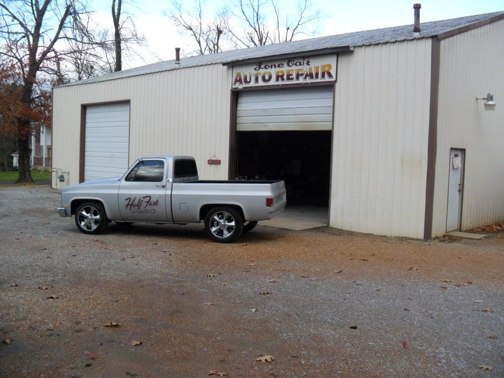 Lone Oak Auto Repair: 436 College Ave, Paducah, KY