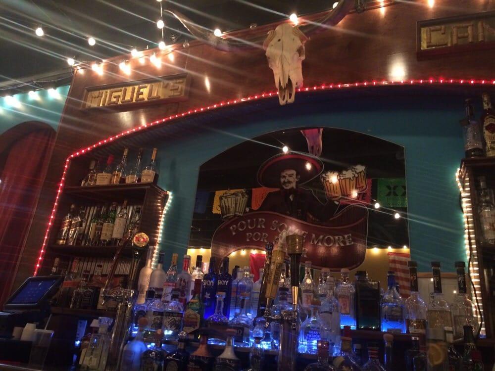 Mexican Restaurants Near Rochester Mi