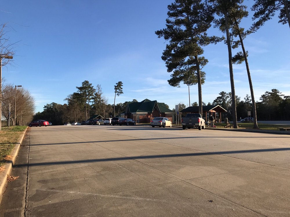 Rest Area Henderson Buncombe County: Milepost 10 S Ashville I-26, Kinards, SC