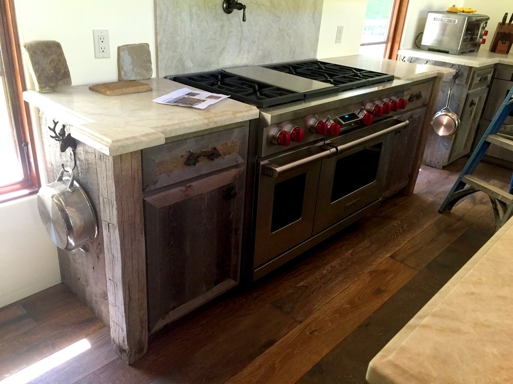 Ordinaire Photo Of Arnold Barrera Construction   Temecula, CA, United States. Granite  Countertops And