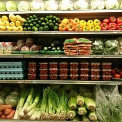 Delmonico Gourmet Food Market New York Ny