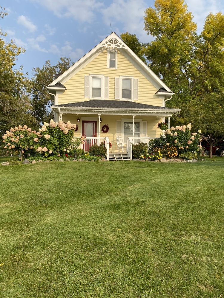 Luceline Orchard: 2755 Rose Ave, Watertown, MN