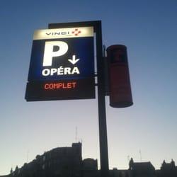 Opera Effia Parc Parking Ave Carnot Centre Lille Yelp