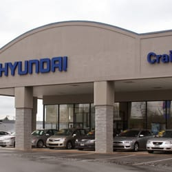 Beautiful Crain Hyundai North Little Rock