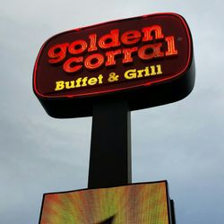 Golden corral spokane washington