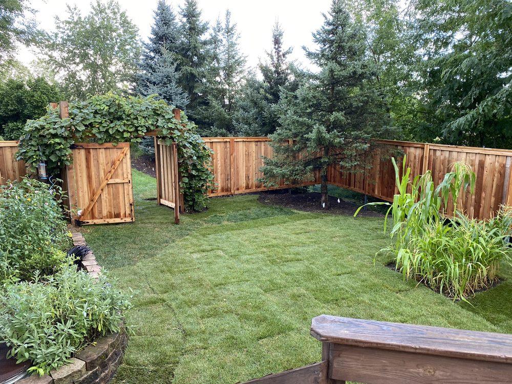 Arteaga Fence: Ingleside, IL