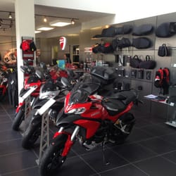 ducati indianapolis - motorcycle dealers - 4629 northwestern dr