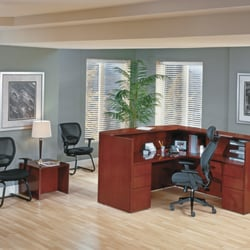 Photo Of Office Cubicle Concepts   Mount Ulla, NC, United States. High  Quality