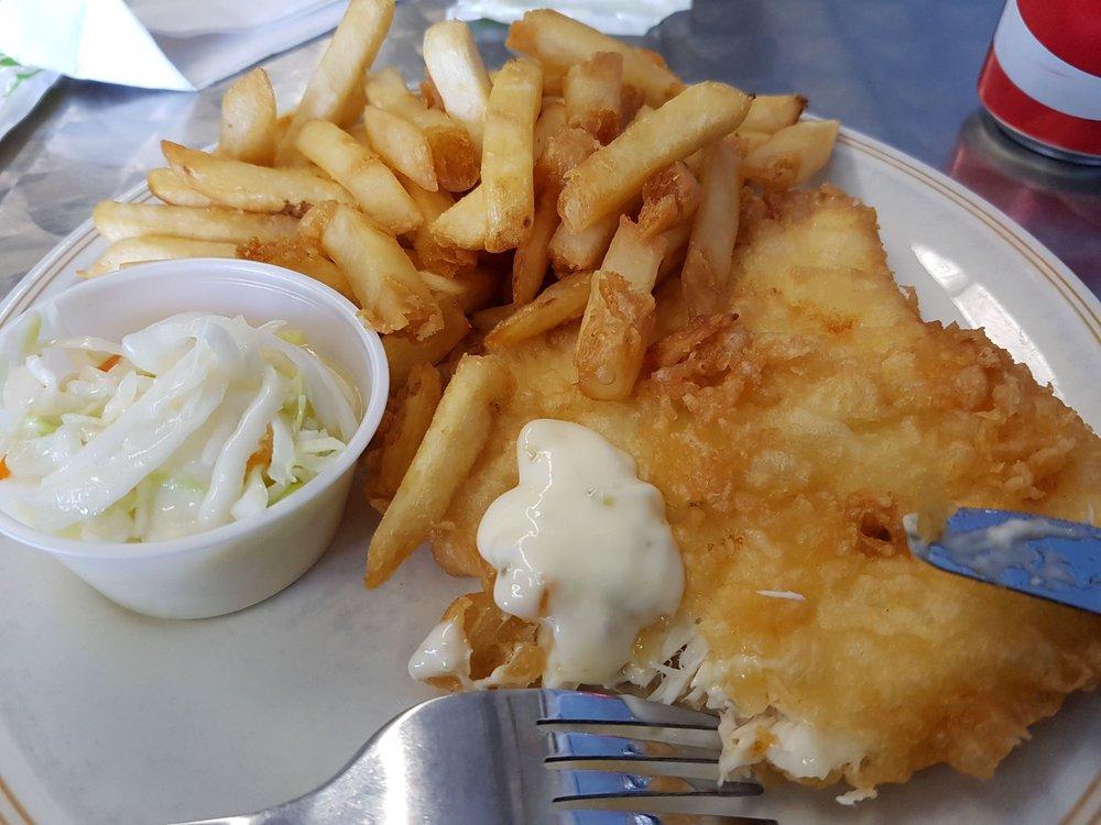Martingrove Fish & Chips