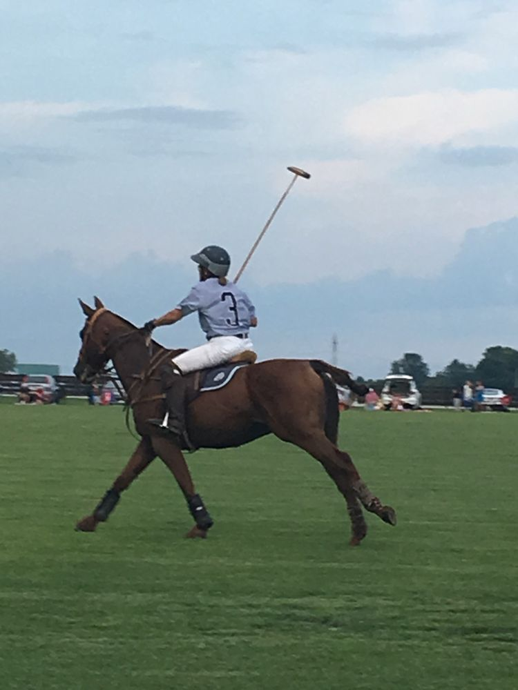 Hickory Hall Polo Club: 7551 E 100th N, Whitestown, IN
