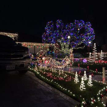 Photo of Brea Christmas Light Neighborhood - Brea, CA, United States - Brea Christmas Light Neighborhood - 785 Photos & 192 Reviews - Local