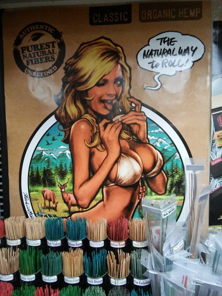 Smoke Depot: 3772 Mission Ave, Oceanside, CA