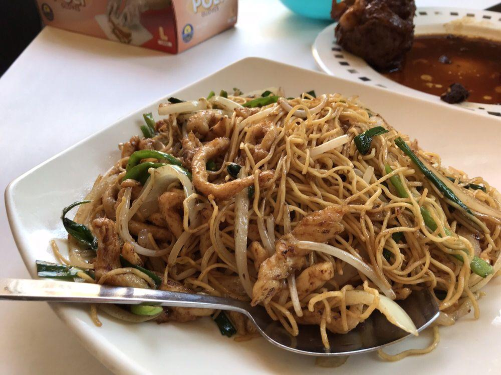 Chinese Food Montgomery Nj