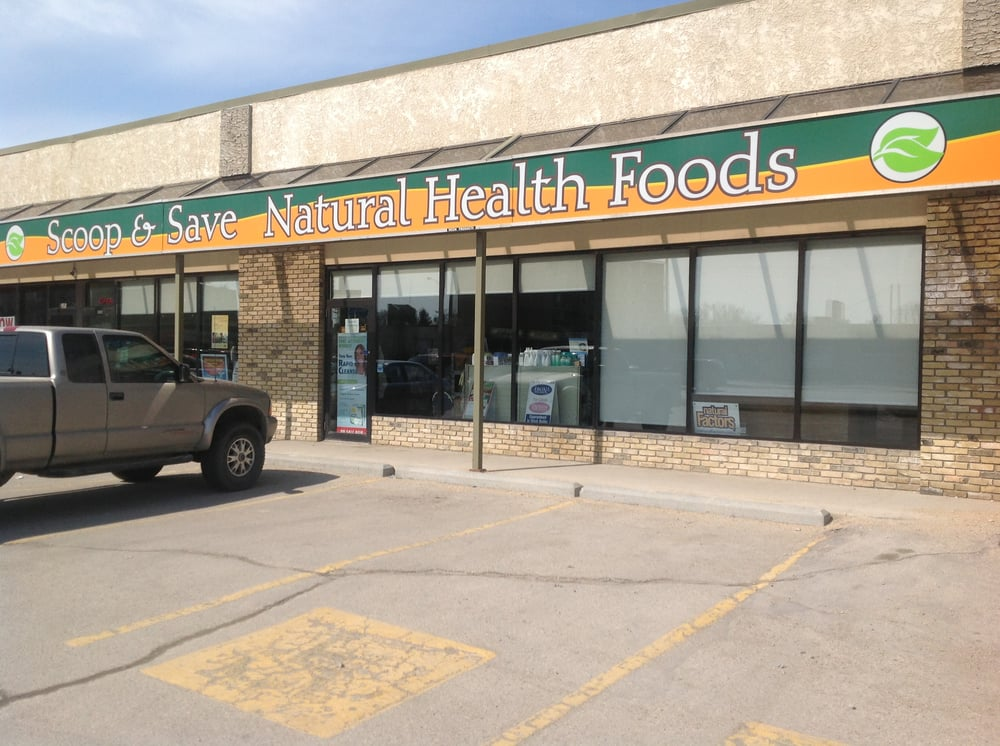 All Natural Food Store Near Me