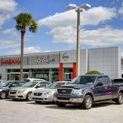 Photo Of Crown Nissan   Saint Petersburg, FL, United States