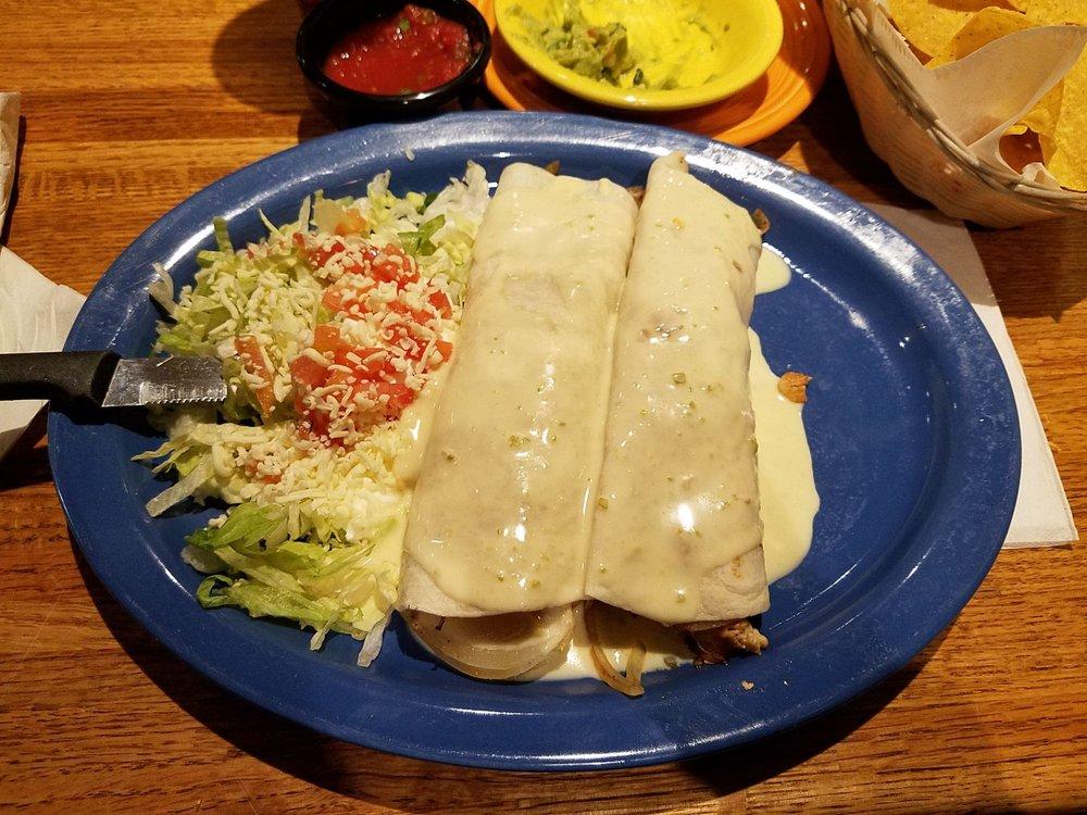 San Pancho Mexican Restaurant: 1865 Wayzata Blvd, Long Lake, MN