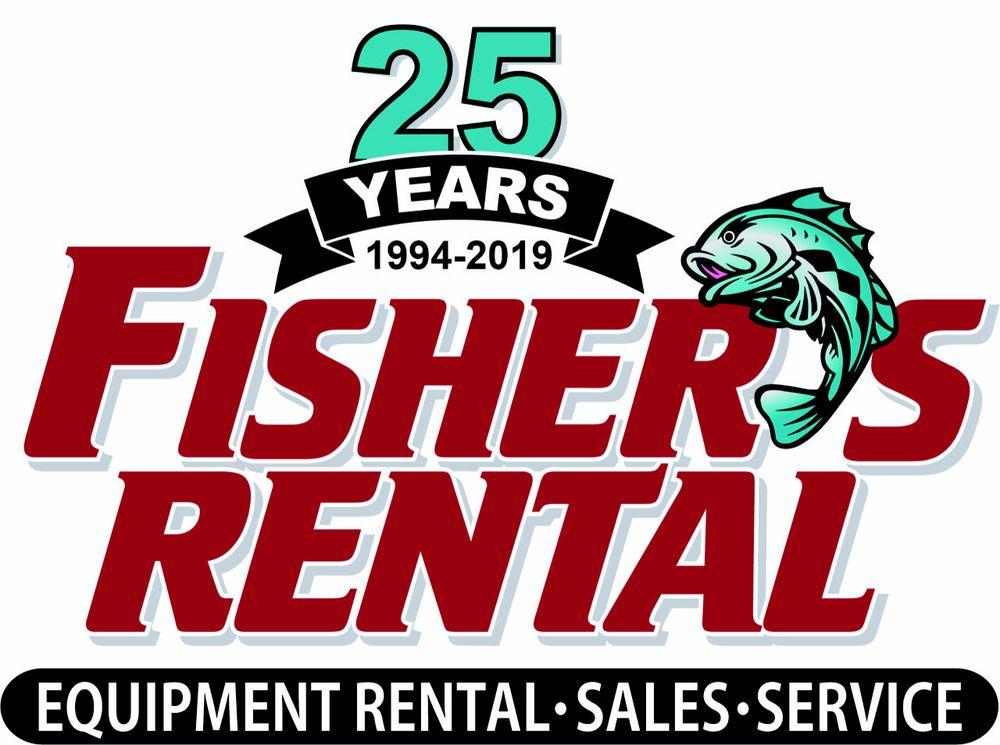 Fisher's Rental, Soil Stone & Stuff: 2698 Bernville Rd, Reading, PA