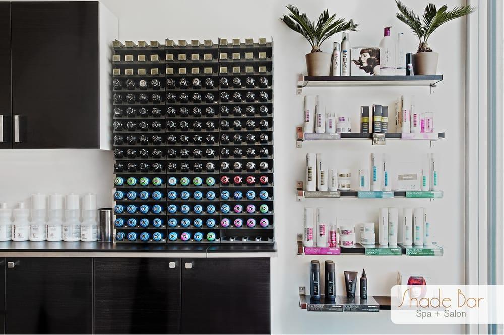 Goldwell Color Bar Shade Bar Spa And Hair Salon Astoria New York