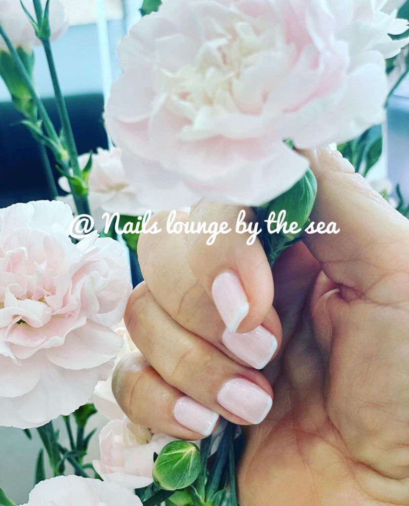 Nails Lounge by the Sea: 24625 Del Prado Ave, Dana Point, CA