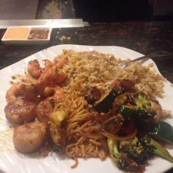 Sakura Japanese Restaurant (Meal for Two) - Highlife DealsHighlife ...