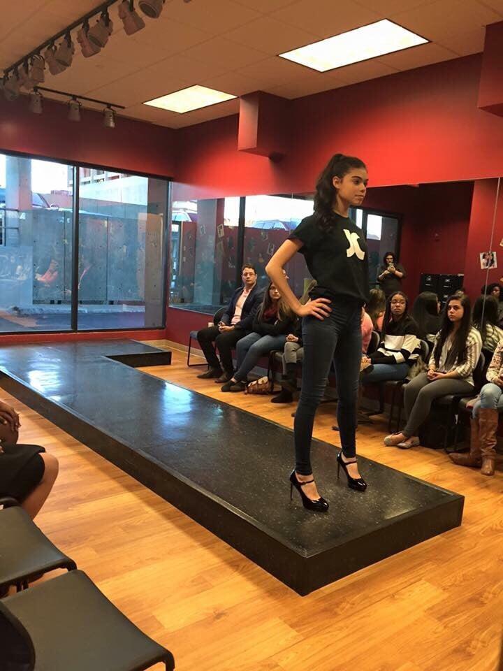 john casablancas modeling and career centers