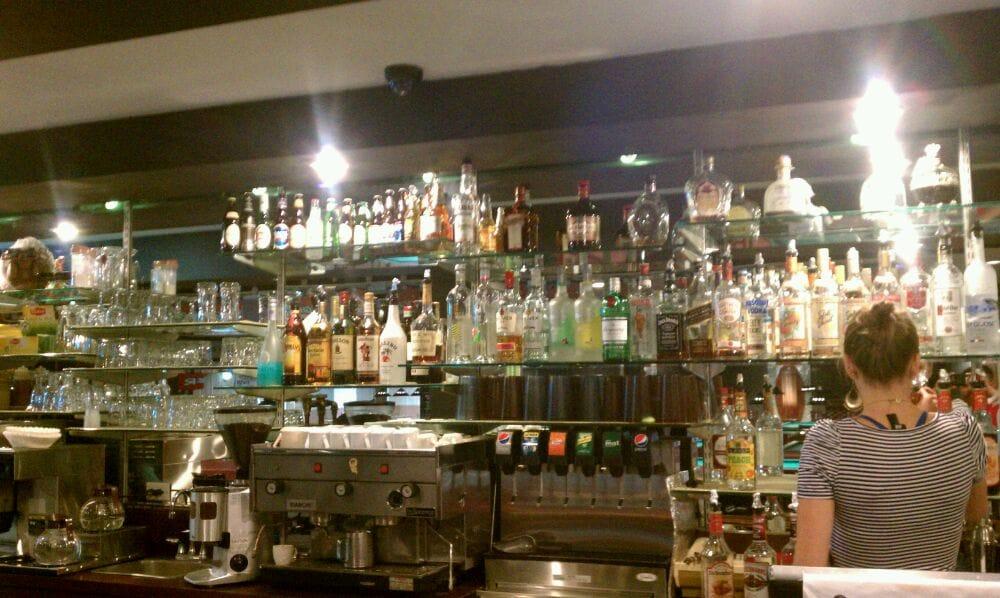 Cafe On The Green Bayside Ny