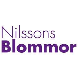 nilssons blommor nässjö