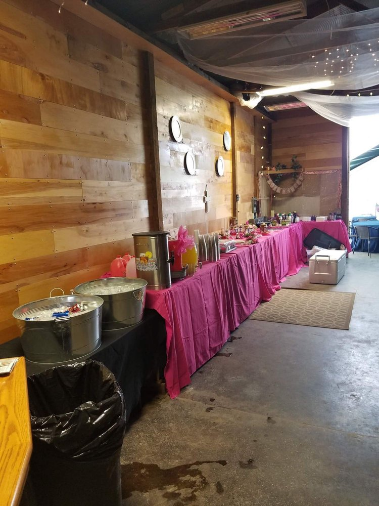 The Cottage Venue: 8720 S Hoover Rd, Haysville, KS