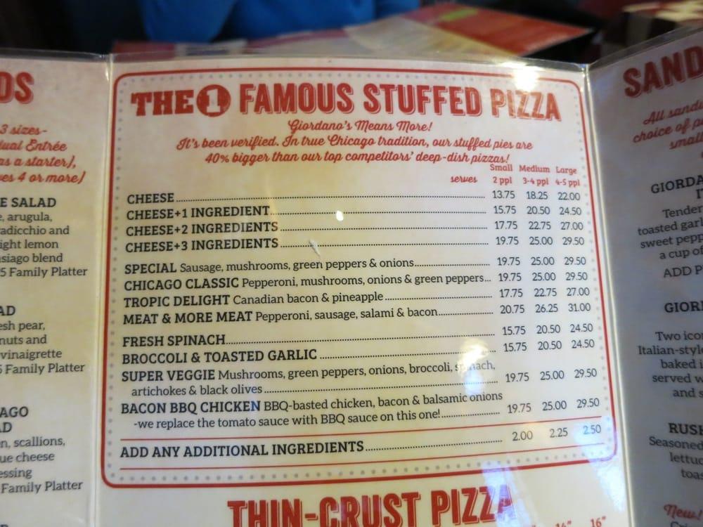 Italian Restaurants Delivery Near Me: Morton Grove, IL
