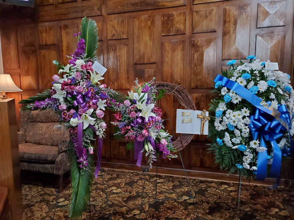 Fantastic Flowers: San Antonio, TX