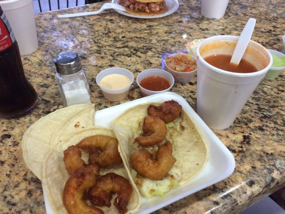 Seafood Restaurants Tucson