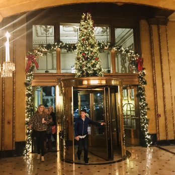 Photo of The Roosevelt New Orleans, A Waldorf Astoria Hotel - New Orleans, LA
