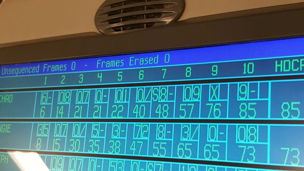 Sterling Lanes - Bowling - 930 Camargo Rd, Mount Sterling, KY ...
