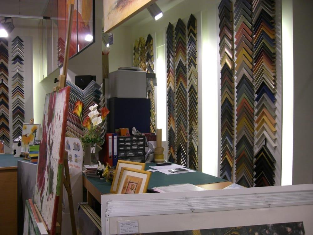 galerie trend art museum osterstr 6 hildesheim. Black Bedroom Furniture Sets. Home Design Ideas