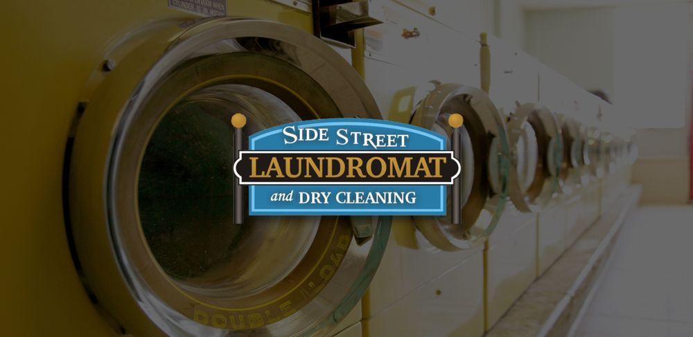 Side Street Laundromat: 80 E Main St, Victor, NY