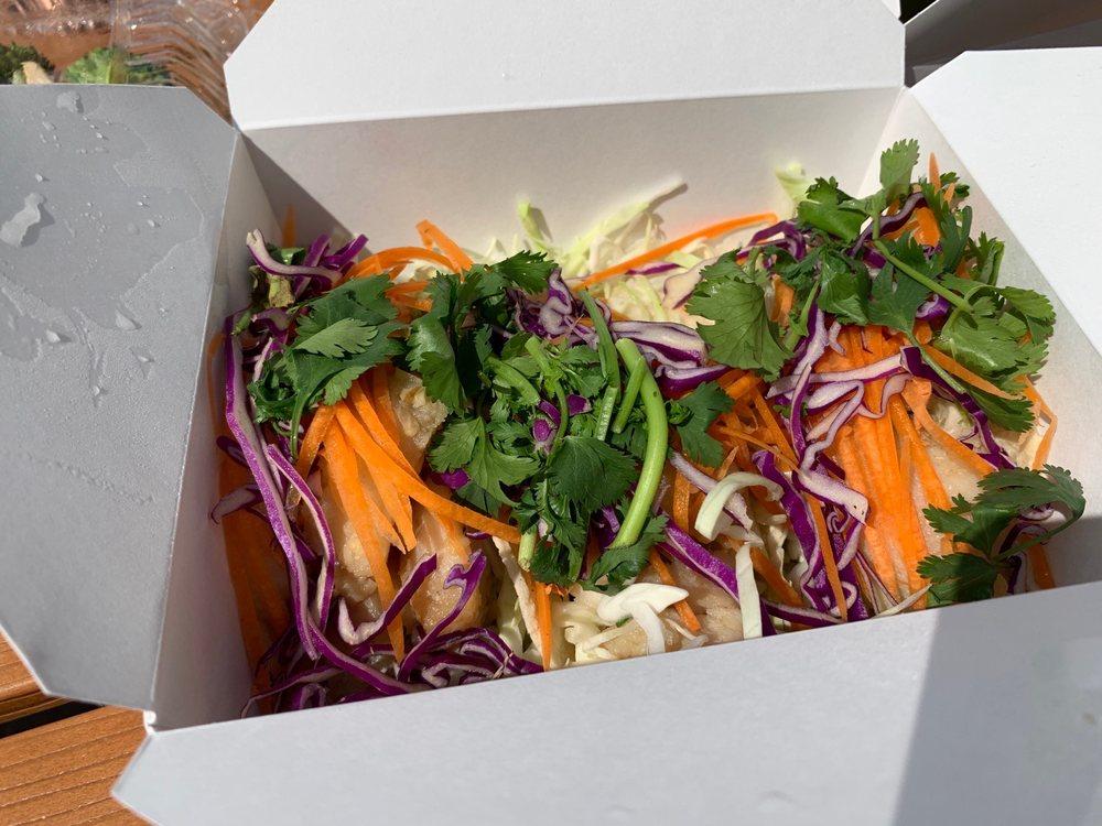 Fresh & Natural Thai Kitchen: 1439 W State Rte 89A, Sedona, AZ