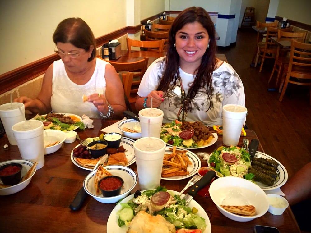 Little Greek Restaurant Tampa