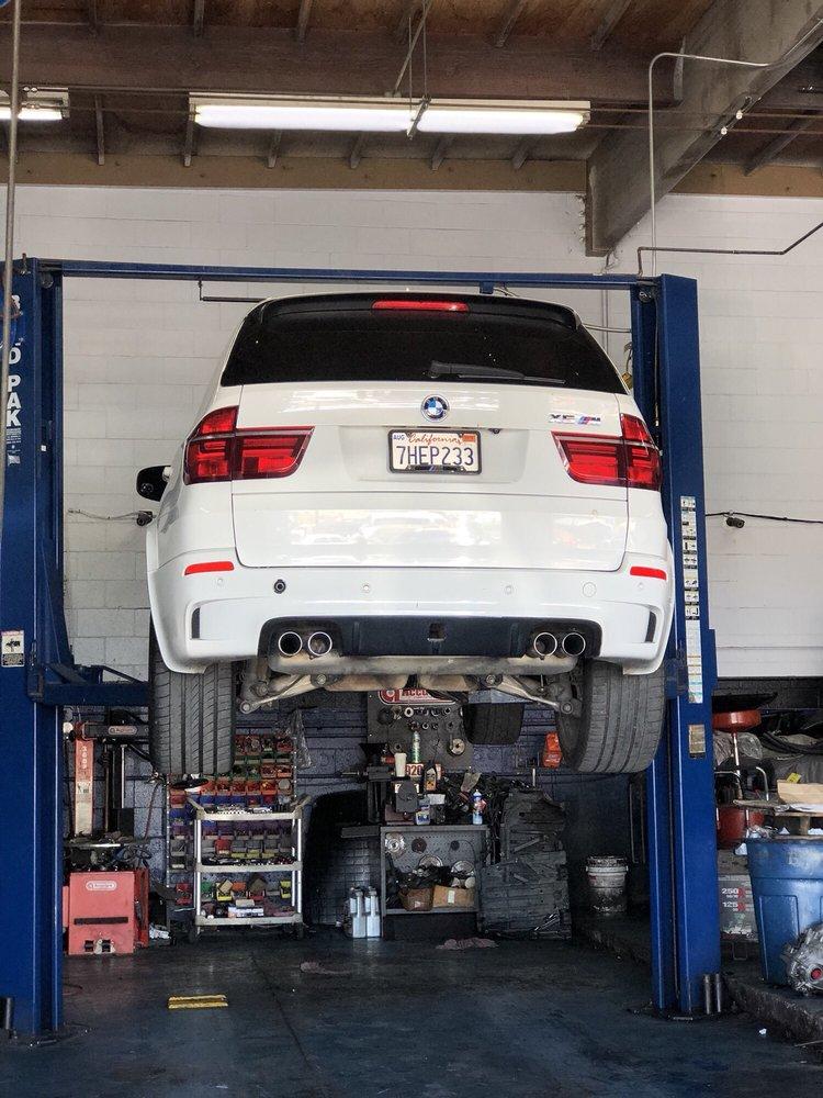 Sonoma Auto Tech: 3330 Sonoma Blvd, Vallejo, CA