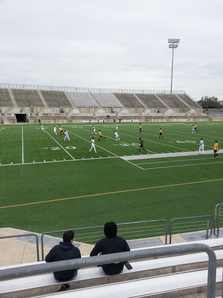 Kelly Reeves Athletic Complex