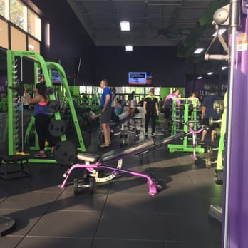 Photo Of Youfit Health Clubs   Gainesville, FL, United States. The Weight  Room